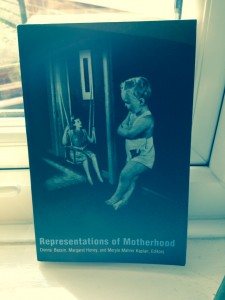 Cover of Representations of Motherhood